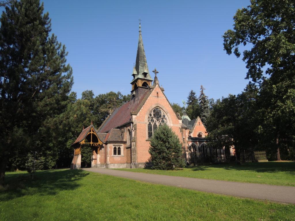 Kościół_Dobrego_Pasterza_w_Świerklańcu_2