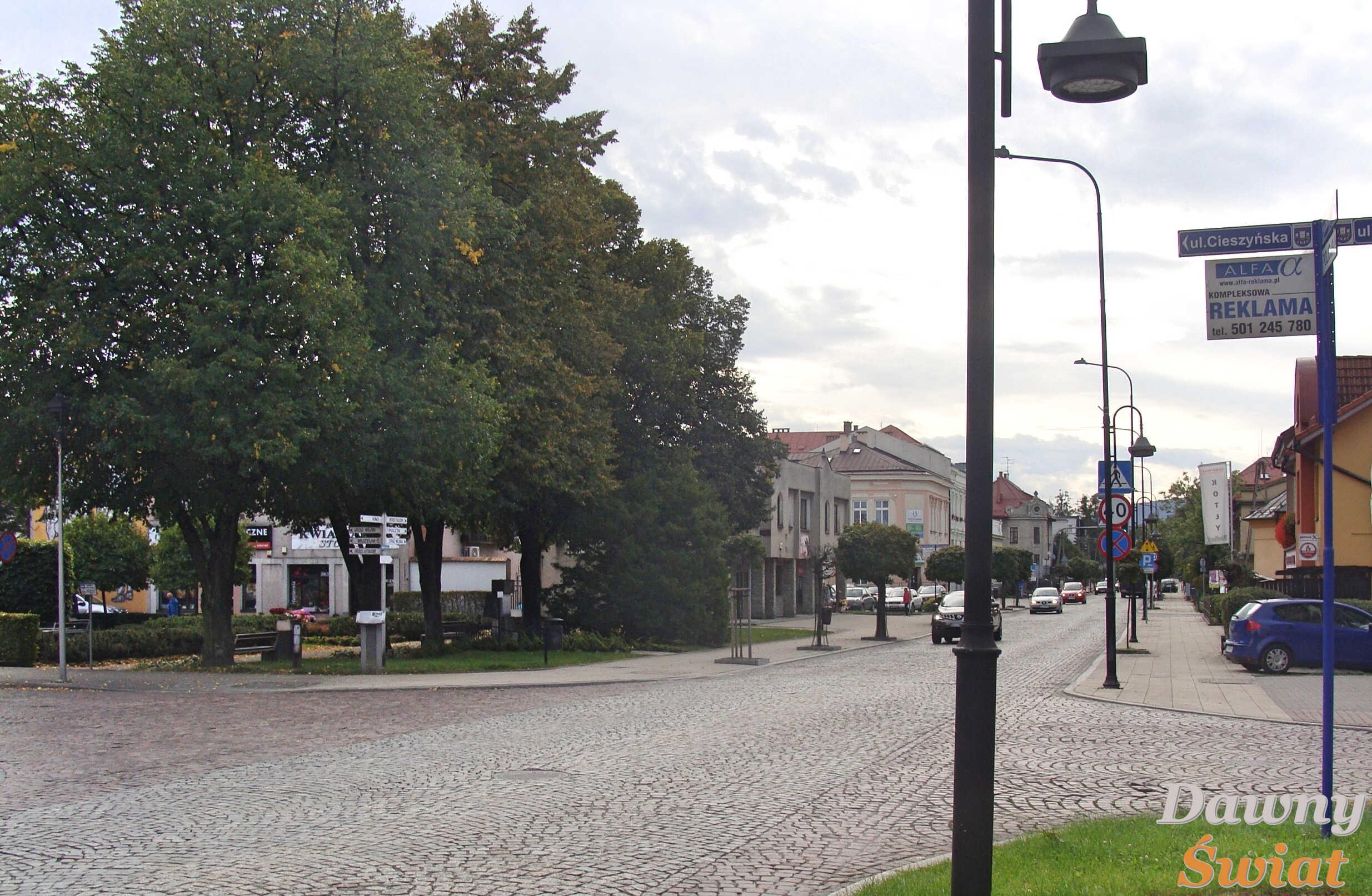 Skoczow_mickiewicza_nowe